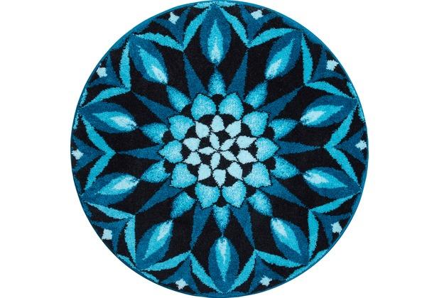 GRUND Mandala ERKENNTNIS 100 cm rund