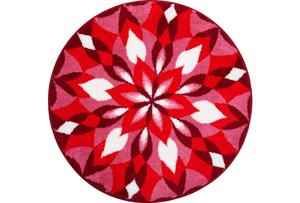 GRUND Mandala FREUDENFLÜGEL 100 cm rund