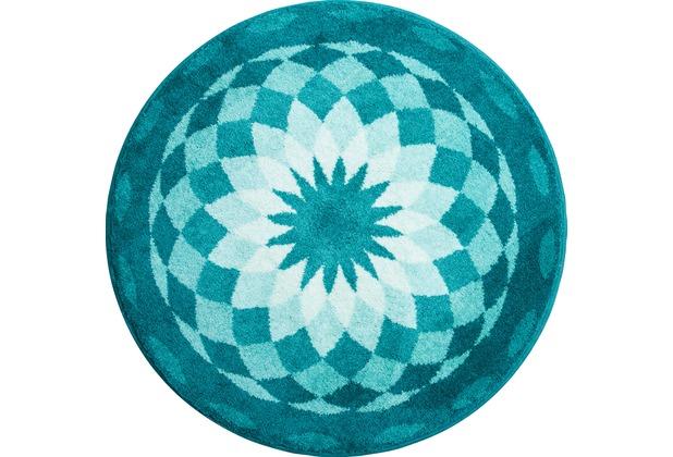 GRUND Mandala GARTEN DER STILLE 100 cm rund
