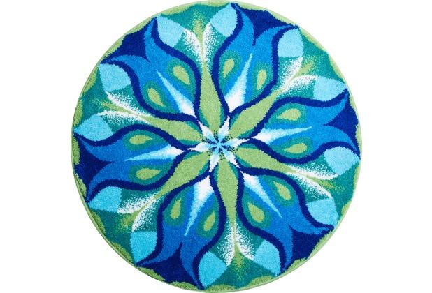 GRUND Mandala STILLES LICHT 100 cm rund