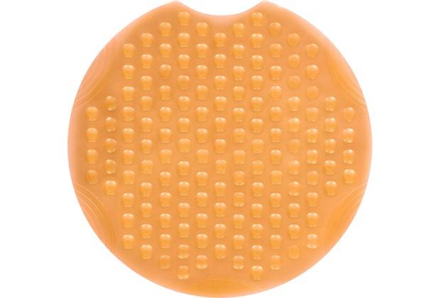 GRUND Wanneneinlage SICURE ICE orange ø 55 cm