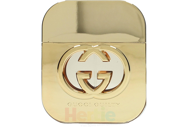 Gucci Guilty Pour Femme edt spray 50 ml
