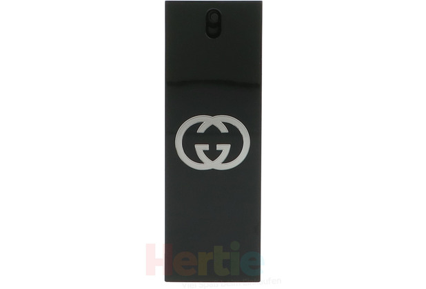 Gucci Guilty Pour Homme Edt Spray Travel Spray 30 ml