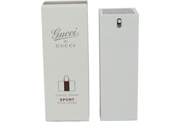 Gucci SPORT HOMME Eau de Toilette Spray 30 ml