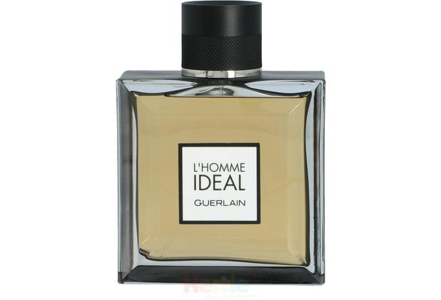 Guerlain L\'Homme Ideal edt spray 100 ml