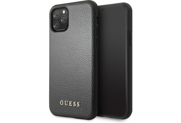 Guess Iridescent - Apple iphone 11 pro - Original Handyhülle Cover Case