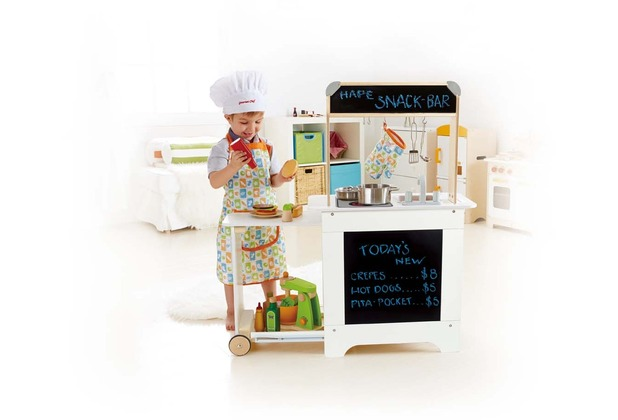 Hape Playfully Delicious All-in-One Küche