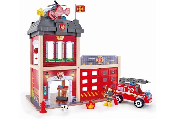 Hape Großstadt-Feuerwache