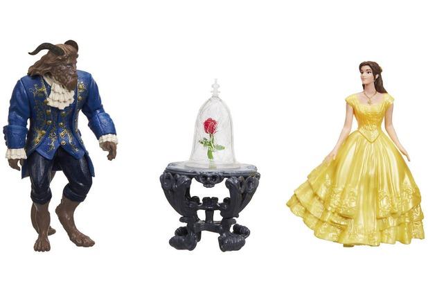 Hasbro Die Schöne und das Biest Little Kingdom Der magische Moment