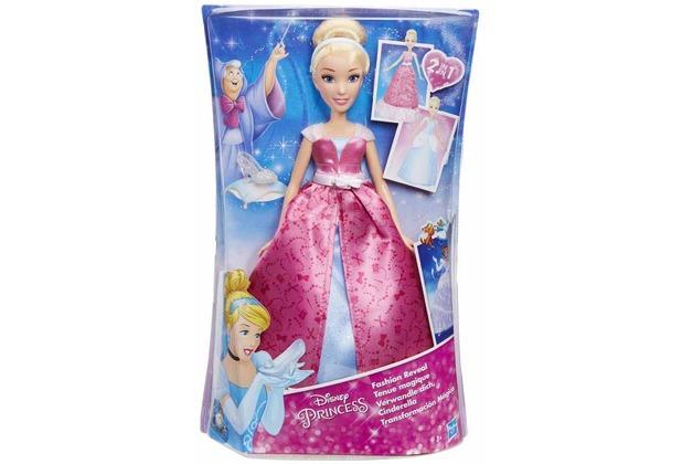 Hasbro Disney Princess Verwandle dich, Cinderella