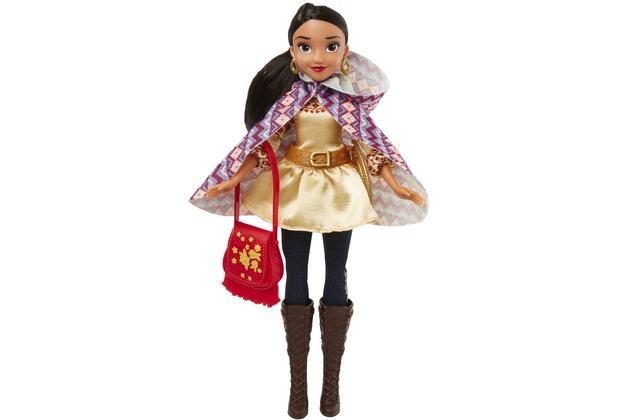 Hasbro Elena von Avalor Elena im Abenteuer-Outfit