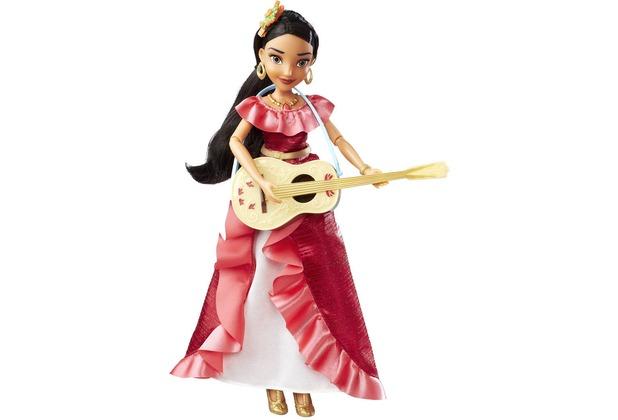 Hasbro Elena von Avalor singende Elena