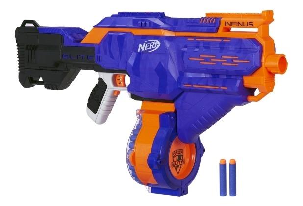 Hasbro Nerf N-Strike Elite Infinus