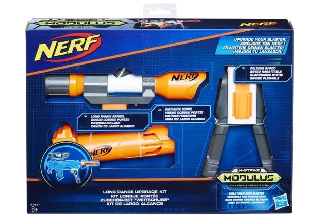 Hasbro Nerf N-Strike Modulus Zubehör-Set \'\'Weits
