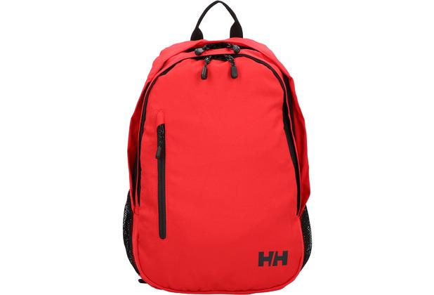 Helly Hansen Dublin 2.0 Rucksack 48 cm Laptopfach alert red