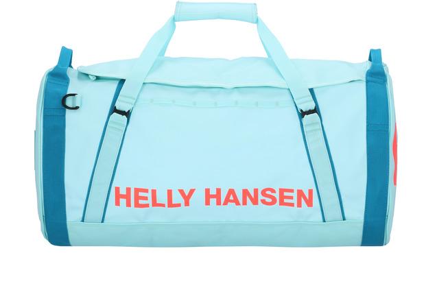 Helly Hansen Duffle Bag 2 Reisetasche 50L 60 cm blue tint