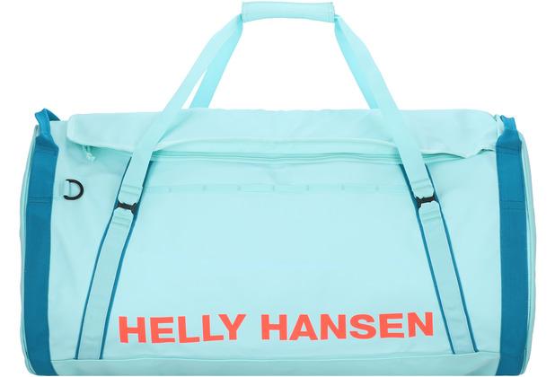 Helly Hansen Duffle Bag 2 Reisetasche 90L 75 cm blue tint