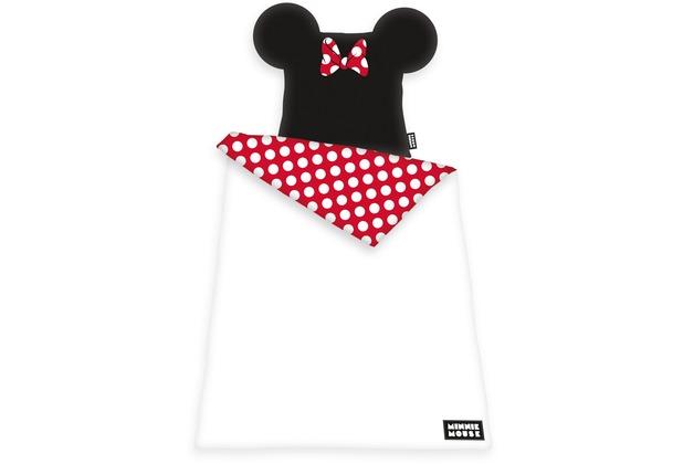 Herding Disney`s Minnie Marken-Bettwäsche (Renforcé), 135x200 cm