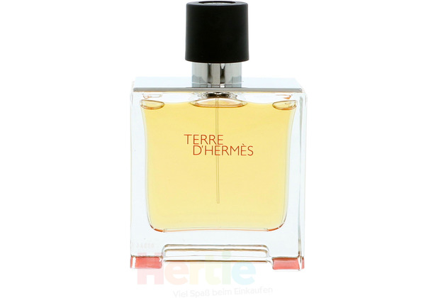 Hermes Terre D\'Hermes edp spray 75 ml
