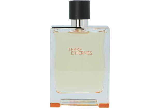 Hermès Terre D\'Hermès edt spray 200 ml