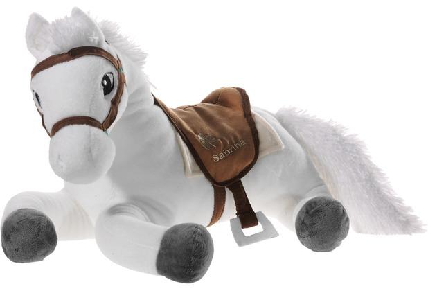 "Heunec BIBI & TINA Pferd \""Sabrina\"" liegend"
