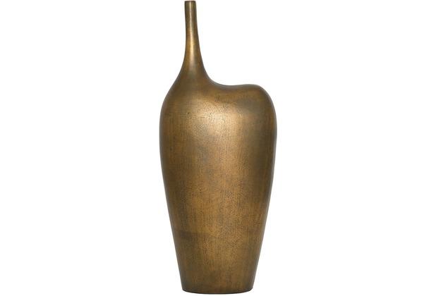 Holländer Vase CIBELLUTA gold