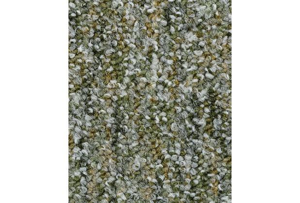 ilima Teppichboden Schlinge bedruckt Heillbronn olivgrün 200 cm