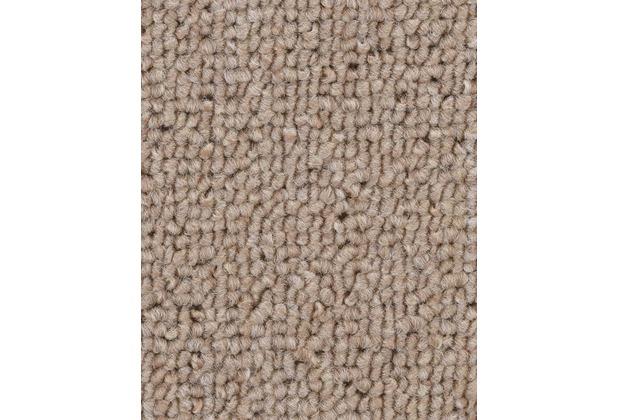 ilima Teppichboden Schlinge RAMOS/PIPPIN hellbeige 400 cm breit