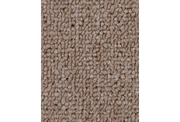 ilima Teppichboden Schlinge Riga beige 400 cm