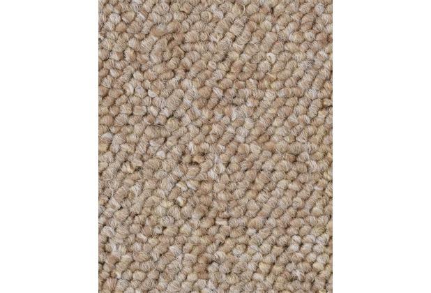ilima Teppichboden Schlinge Astano beige meliert 400 cm