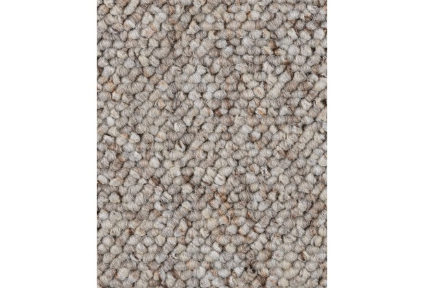 ilima Teppichboden Schlinge FLORENTINA/BUDDY hellbeige 200 cm breit