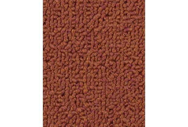 ilima Teppichboden Schlinge RAMOS/PIPPIN koralle 400 cm breit