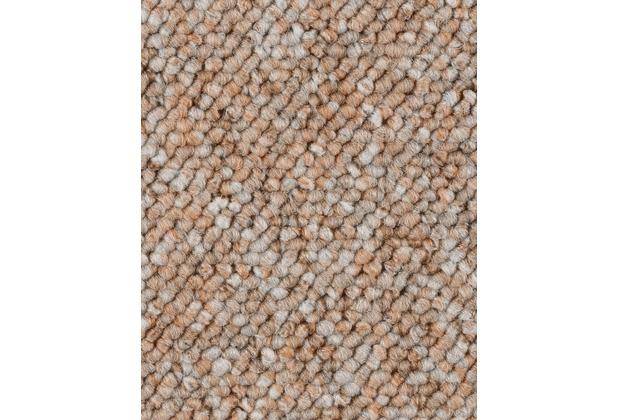 ilima Teppichboden Schlinge FLORENTINA/BUDDY terrakotta 300 cm breit