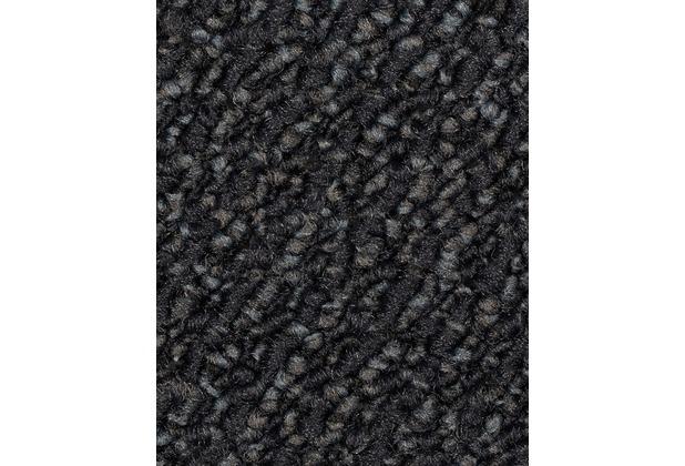 ilima Teppichboden Schlinge PARAVENTO meliert anthrazit 400 cm breit