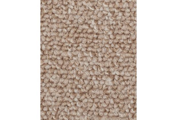 ilima Teppichboden Schlinge ROPERO TR meliert beige 400 cm breit