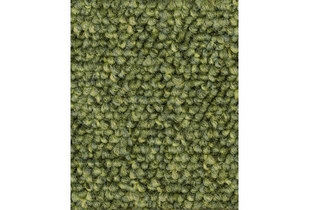 ilima Teppichboden Schlinge ROPERO TR meliert grün 400 cm breit