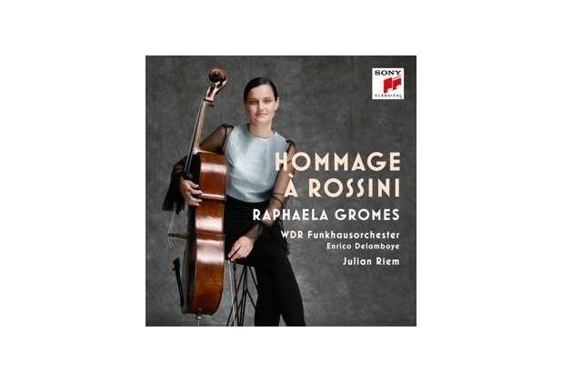 Hommage à Rossini