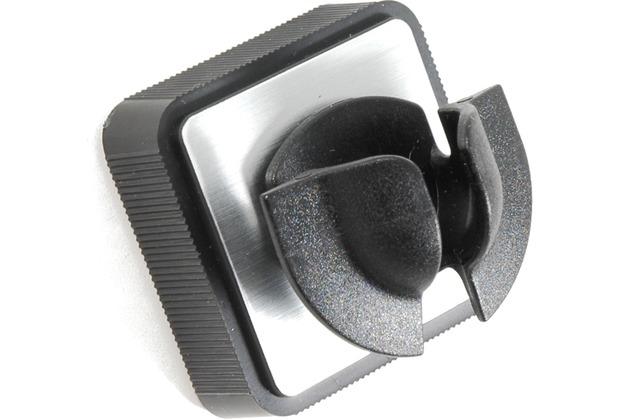 HR Auto-Comfort Bluetooth-Headset-Halter, magnetisch/selbstklebend, eckig