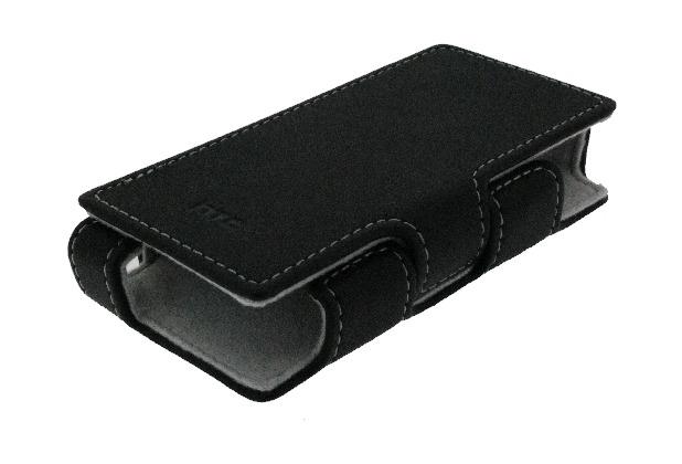 HTC Ledertasche (Notebook Style) PO S451