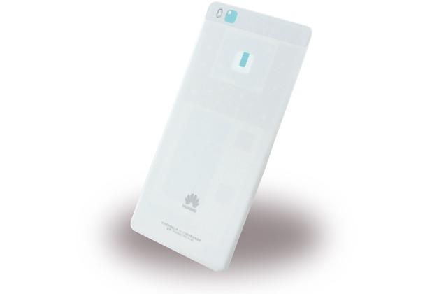 Huawei Akkudeckel - Huawei P9 Lite - Weiss