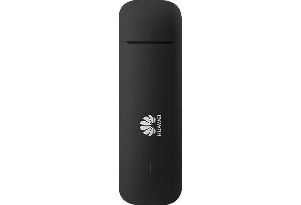 Huawei E3372 LTE Surfstick (microSD, USB 2.0) schwarz