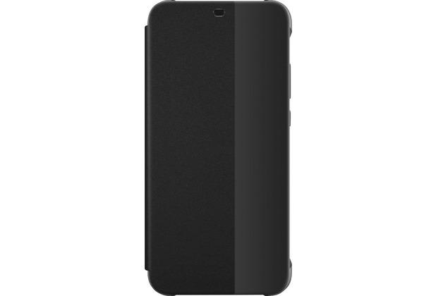 Huawei Flip Cover P20 lite, black