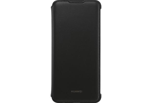 Huawei Flip Cover P smart Z green