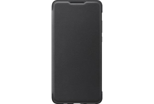 Huawei Flip Wallet P30 Lite, black