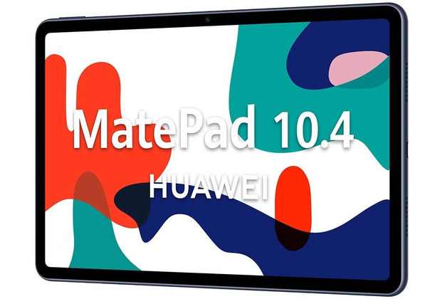 Huawei MatePad 10,4 WiFi 64GB