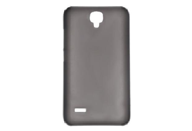 Huawei PC Cover für Y5, Schwarz