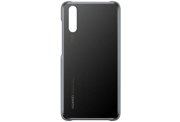 Huawei Protective Cover P20, black
