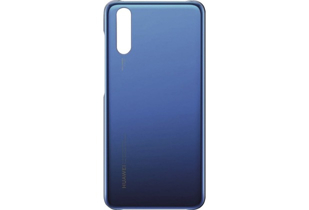 Huawei Protective Cover P20, blue