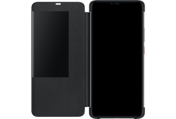 Huawei Smart View Flip Cover for Mate 20 Pro black