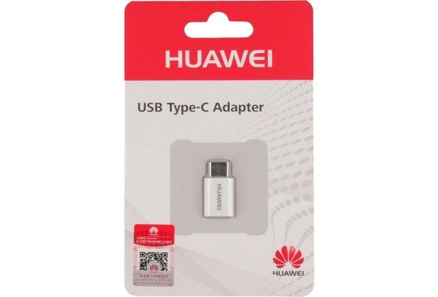 Huawei USB Typ-C Adapter AP52, weiß